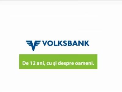Volksbank: de 13 ani, cu si despre oameni inselati!