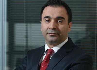 Yakup Cil il inlocuieste pe Omer Tetik la sefia Credit Europe Bank
