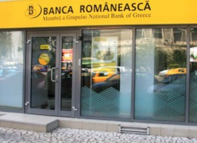 Banca Românească lansează Creditul FIT, cu valori de până la 110.000 de lei