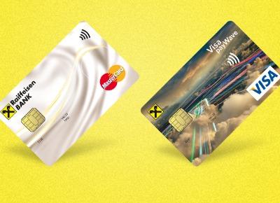 raiffeisen bank a lansat cardurile contactless stiri bancare. Black Bedroom Furniture Sets. Home Design Ideas