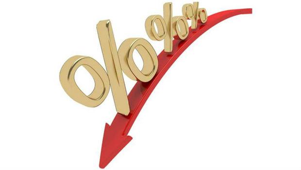 ROBOR la 3 luni scade sub 2%, după cum previziona acum două zile guvernatorul Mugur Isărescu