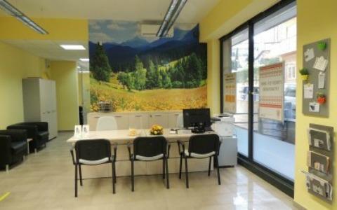 Banca transilvania a lansat un credit imobiliar destinat for Banca in casa