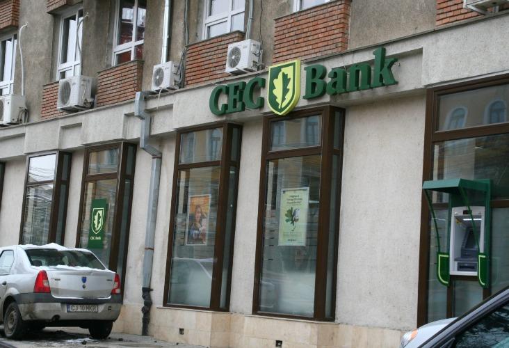 CEC Bank a obținut un profit de peste 15 milioane lei și își menține poziția șase în topul ...