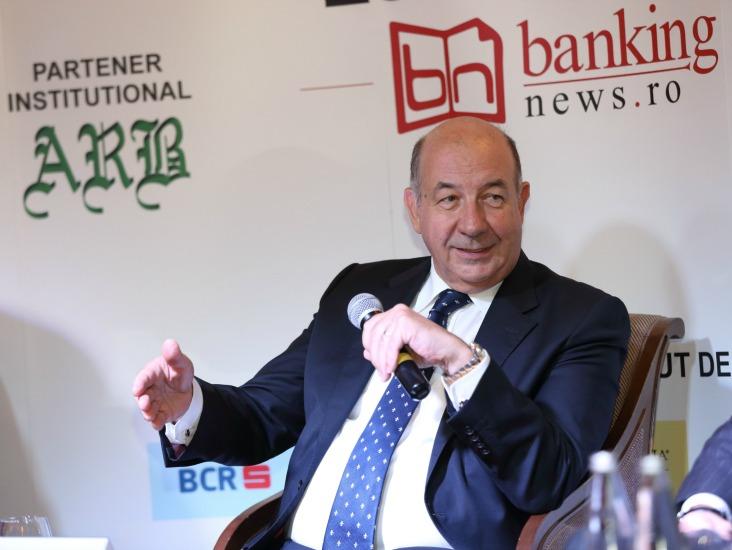 """EXCLUSIV. CEC Bank pregătește un credit ipotecar care prevede darea în plată. Radu Ghețea: """"Este o chestiune de prevenție în corelație cu legea care se discută în Parlament"""""""