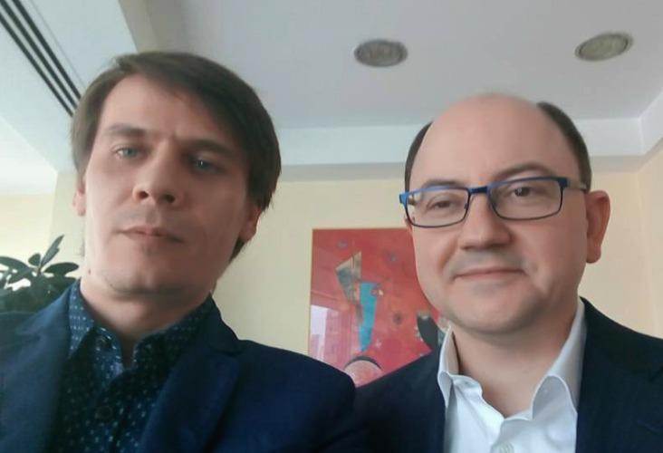 întâlnirea slovenia