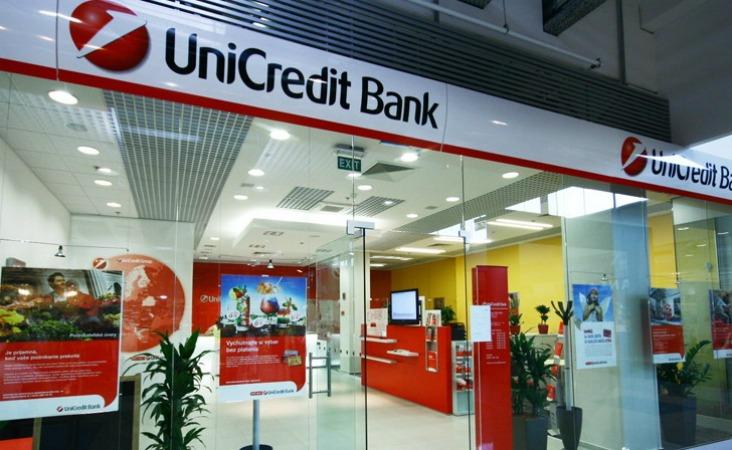 Unicredit bank credit online