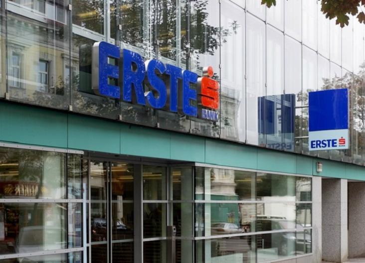 """Erste Group câştigă premiul """"Cea mai bună bancă pentru Responsabilitate Socială Corporativă în ECE"""", acordat de Euromoney"""