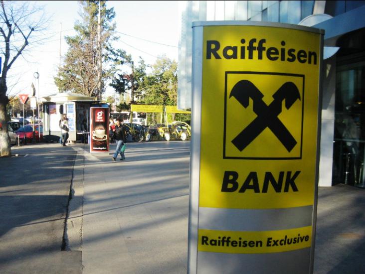 Raiffeisen Bank a depasit pragul de 500.000 de carduri de credit, cel mai mare portofoliu al unei banci din Romania