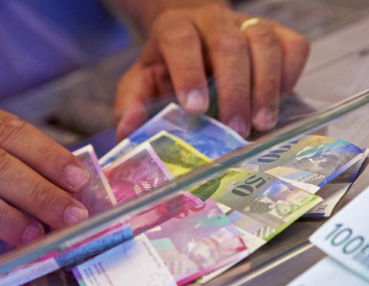 Suma record de restituit de catre banca: 89.680 de franci elvetieni, in urma unui proces pe clauze abuzive