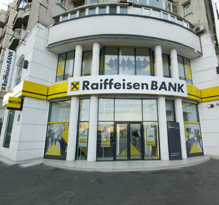 Raiffeisen Bank a publicat Raportul CSR pentru 2016. Banca contribuie anual in comunitate cu aproximativ 2 milioane de euro, pe 5 directii strategice