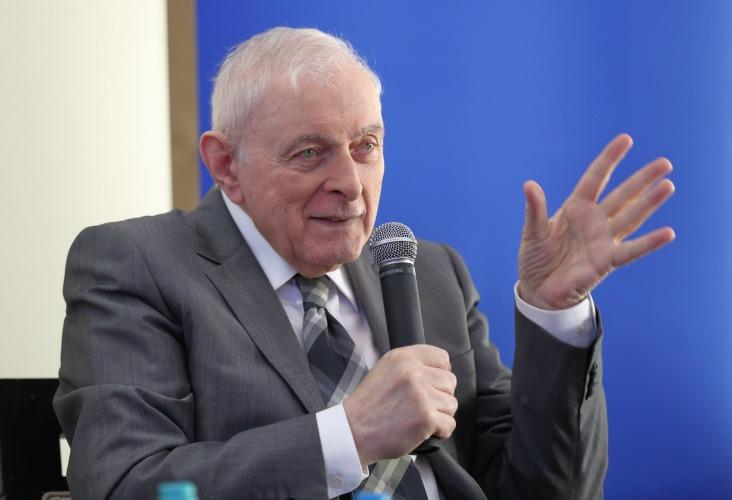 Adrian Vasilescu despre noile grade de îndatorare: Banca Națională a făcut un calcul de impact, a făcut o analiză și a ajuns la concluzia ca efectul este zero. Piața imobiliară trebuie să primească un duș rece