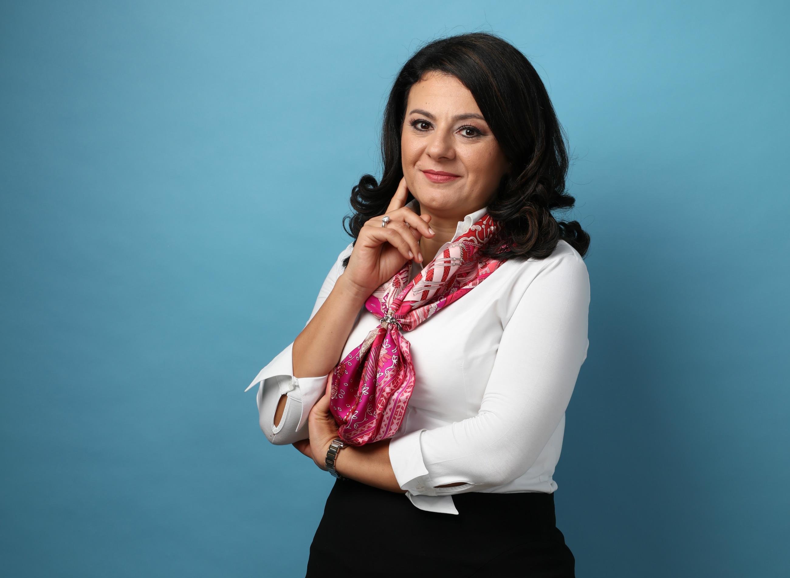 """Andreea Voinea, BCR: """"În recrutare, păstrăm un focus pe ariile de Retail, IT şi programele pentru tineri"""""""