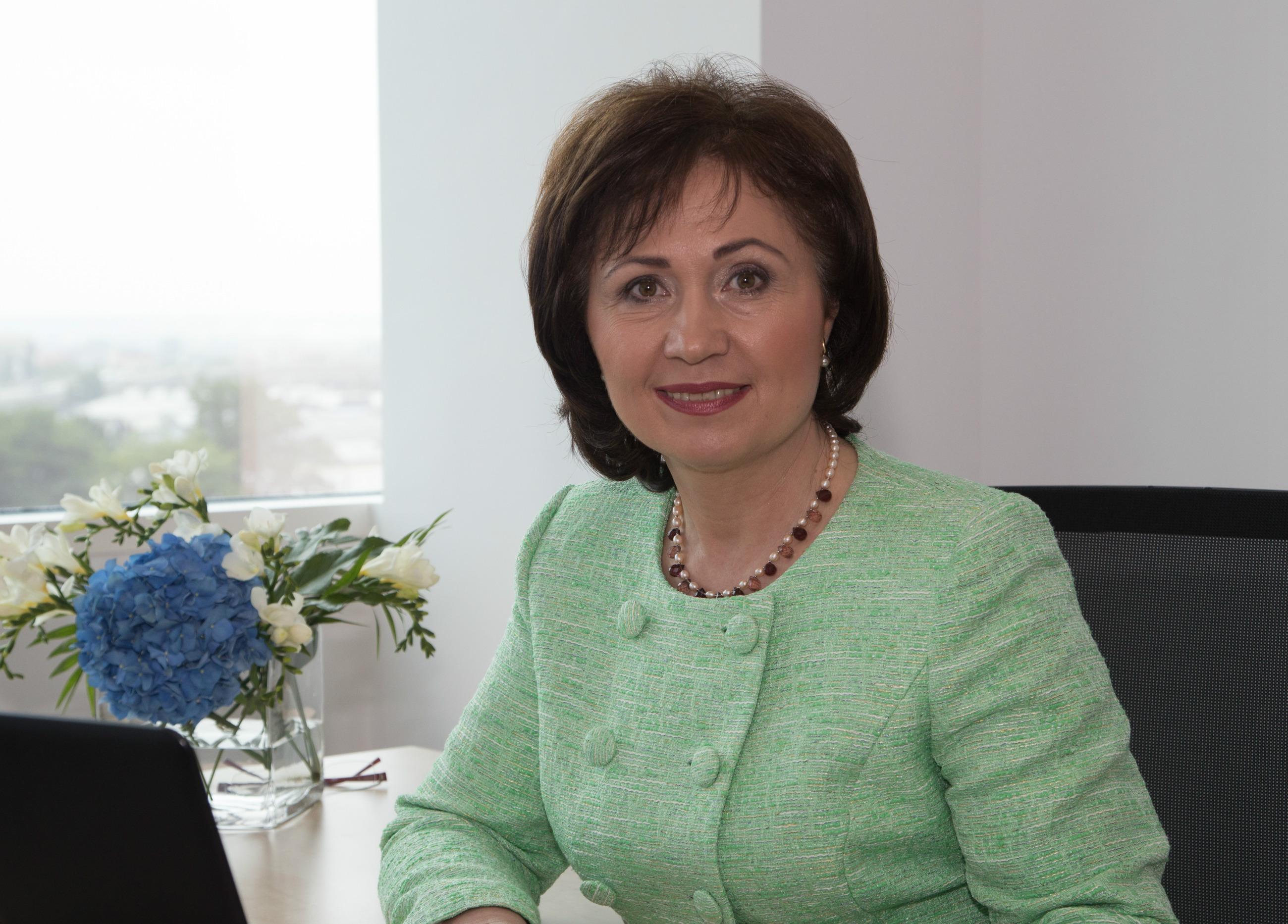 Mioara Popescu, Președinte Executiv Idea::Bank, despre provocările de a te promova ca un brand nou și de a răzbi ca o bancă mică