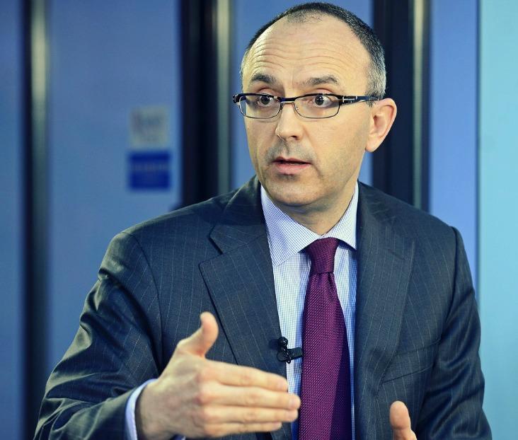UniCredit Bank listeaza la Bursa de Valori Bucuresti obligatiuni corporative de 610 milioane lei. Rasvan Radu, CEO: in Romania suntem prima banca ce lanseaza noi structuri de investitii