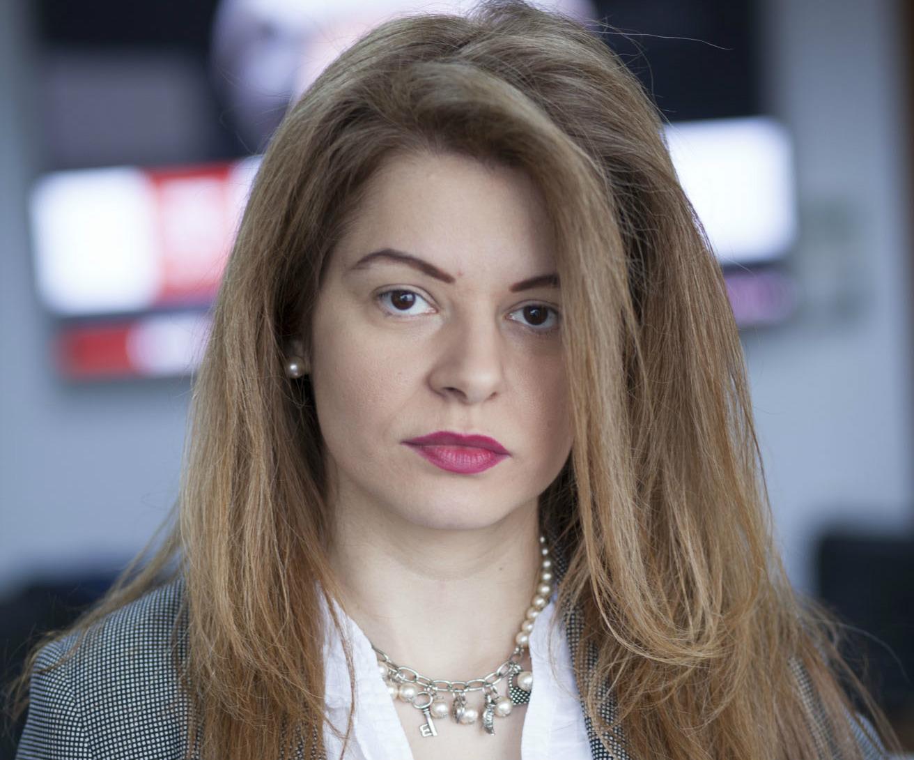 """Gabriela Folcuț, Asociația Română a Băncilor: """"În comunicarea proactivă, România trebuie ancorată în perspective tangibile"""""""