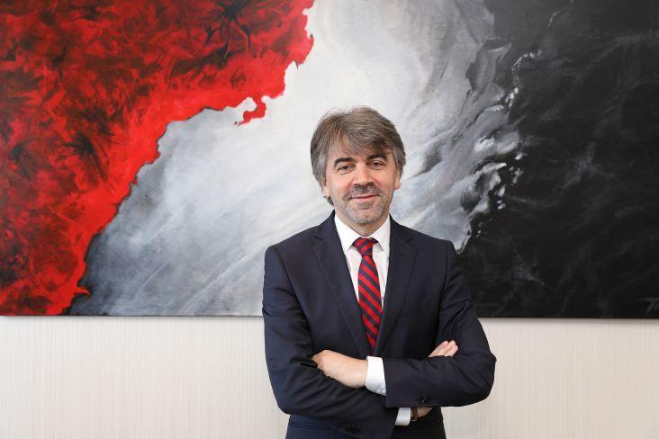 """Gheorghe Marinel, BRD: """"În ultimul an se observă o efervescență pe zona investițiilor imobiliare în orașele mari"""""""