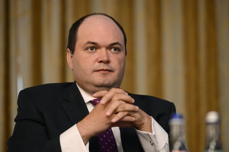 Ionuţ Dumitru, Raiffeisen Bank: ROBOR va fi de peste 2%, la o inflaţie de 4%. Tendinţa era foarte clară de creştere