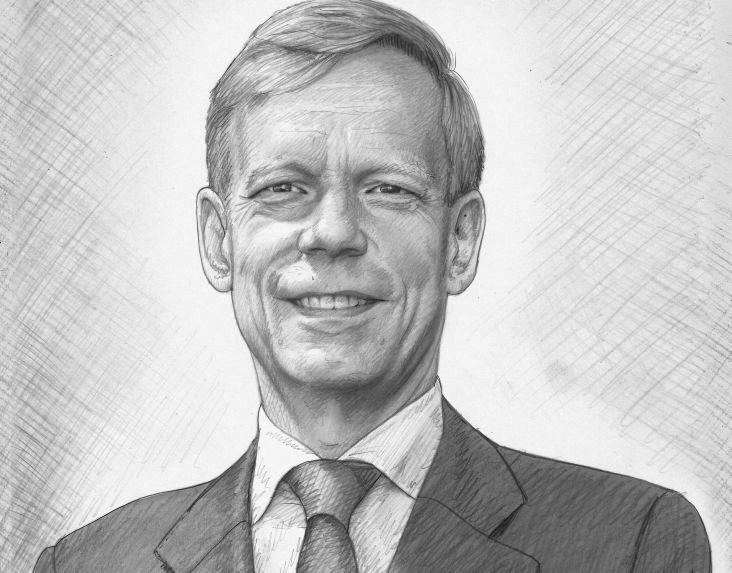 """Creditele clienților Raiffeisen Bank au crescut cu 15% în primul trimestru din 2018. Steven van Groningen: """"Avem satisfacția contribuției noastre importante la finanțarea economiei românești"""""""