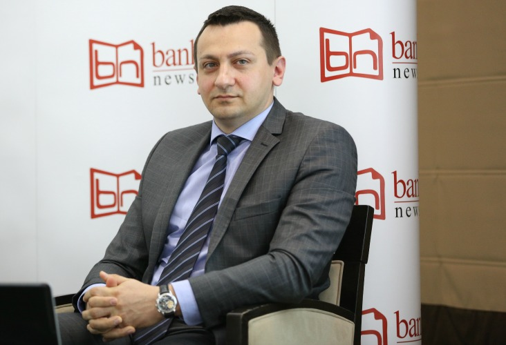 "George Anghel, APERO: ""PSD2 între compliance și innovation"""
