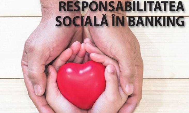 DOSAR. Băncile investesc anual milioane de euro pentru proiecte de responsabilitate socială. Țintele: educația financiară, arta, sportul și copiii defavorizați!