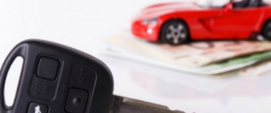 La BCR Leasing, masina veche poate fi avansul pentru una noua