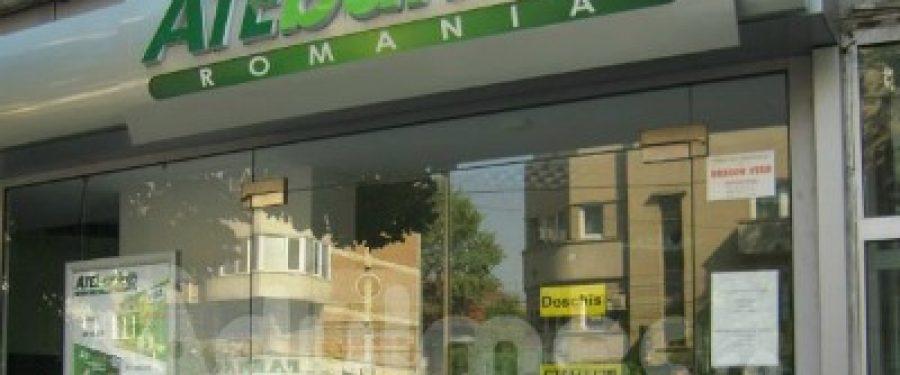 ATE Bank Romania este scoasa la vanzare