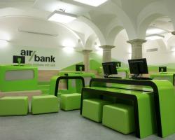 Cele mai futuriste banci! Cum arata Raiffeisen in Elvetia si UniCredit in Italia