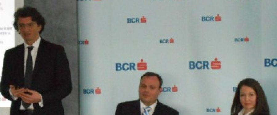 BCR are peste 2.000 de clienti private banking