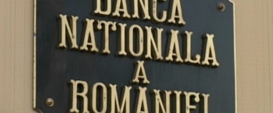 BNR: cheia relansarii creditarii este increderea!