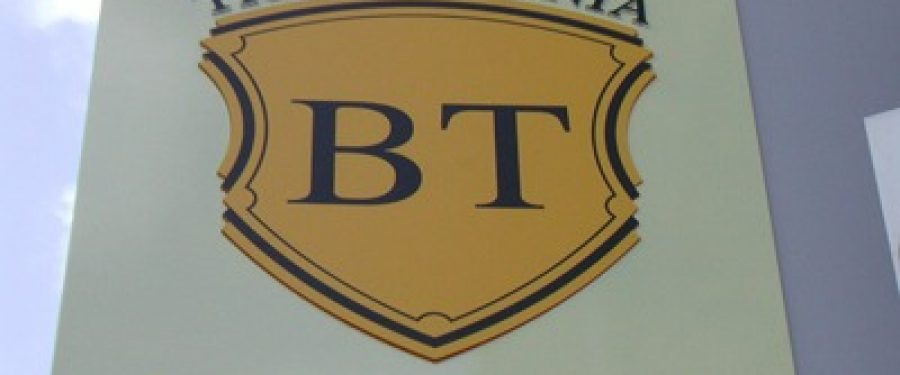 Ce a facut Banca Transilvania in 2011