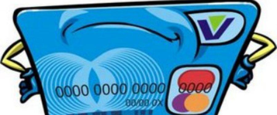 Cei mai mari emitenti de carduri de credit in 2011
