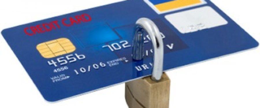 TOP 5 tranzactii pe care sa nu le faci cu un card de credit!