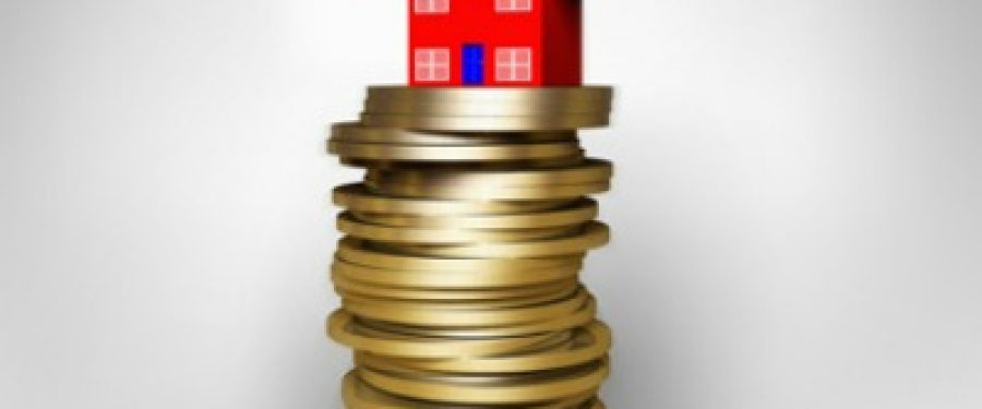 Cate credite ipotecare au dat bancile anul trecut