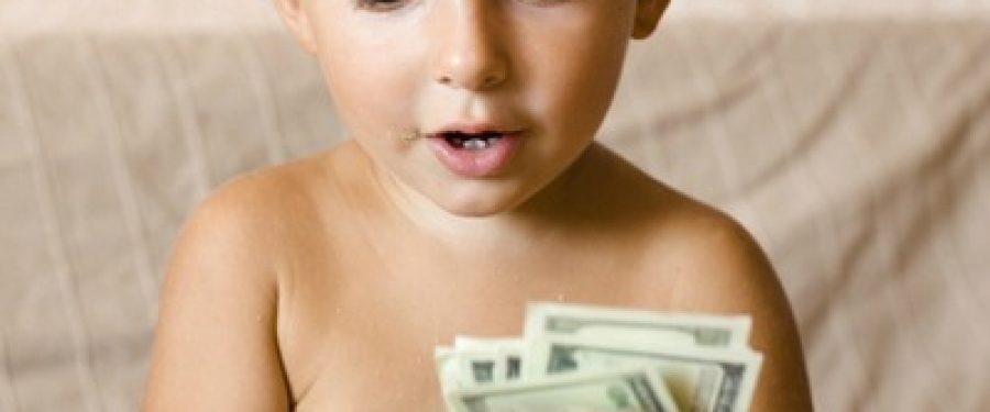 Cand incepe educatia bancara? Cand tinerii fac banking?