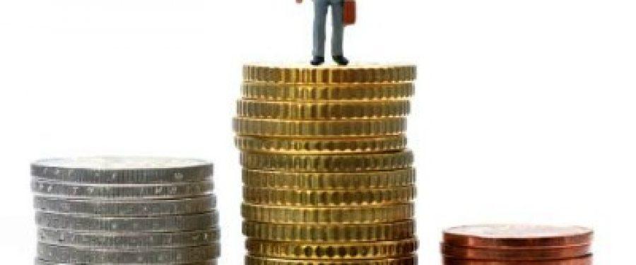 Topul salariilor din banci – decembrie 2011