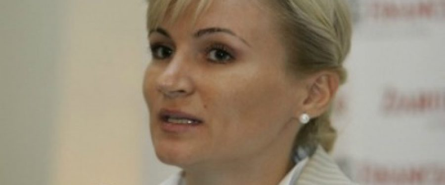 Ambasadoare IMM-urilor: Bancile trebuie convinse sa crediteze
