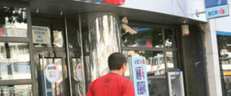 BCR lanseaza promotii speciale pentru clientii pensionari