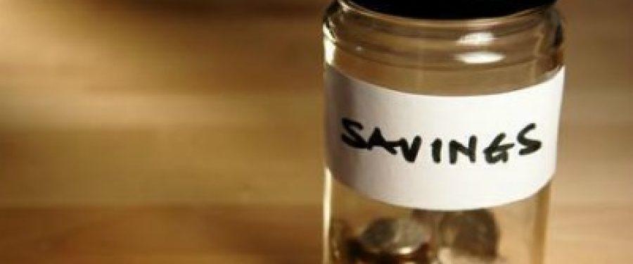 BRD: 2012 va fi anul economisirii!
