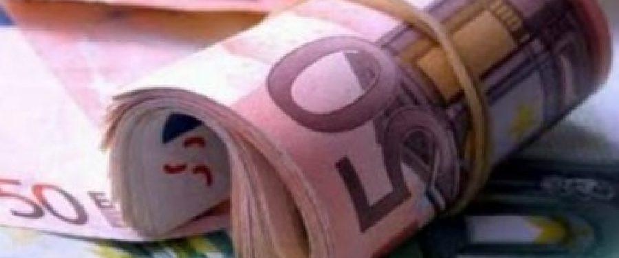 Goana dupa euro continua! Dobanzile se apropie de 5%