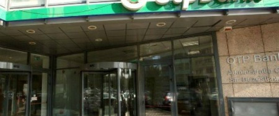 Pe ce mizeaza OTP Bank in 2012