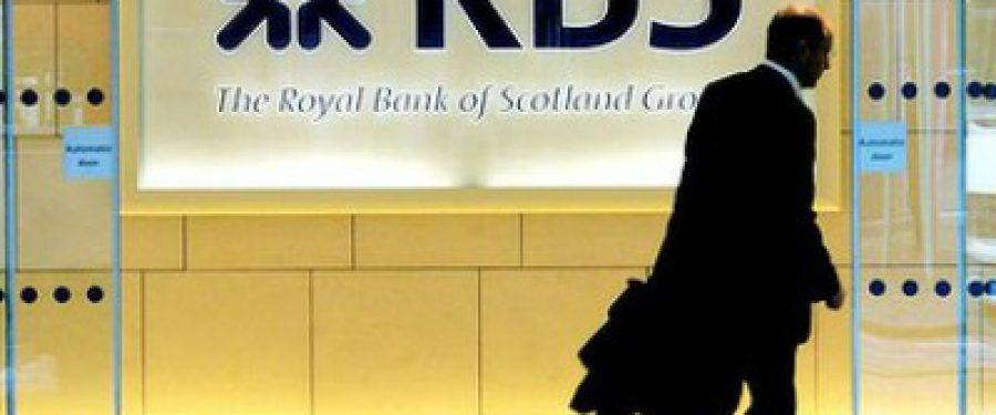 RBS renunta la retail si concediaza masiv