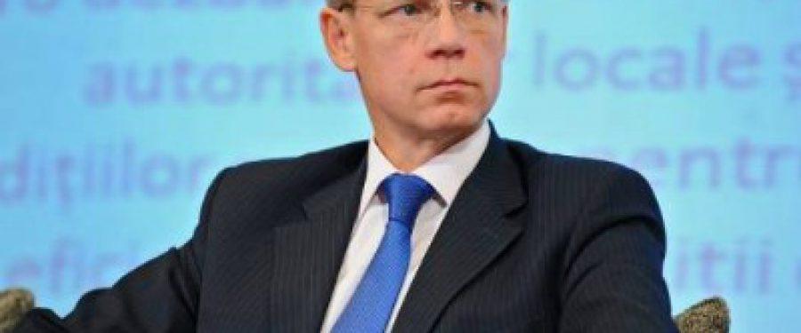 Seful Raiffeisen Bank, propus in comitetul Fondului Proprietatea