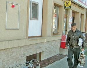 Doua bancomate din Romania, printre cele mai bizare din lume