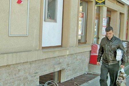 ATM pentru giganti la Timisoara