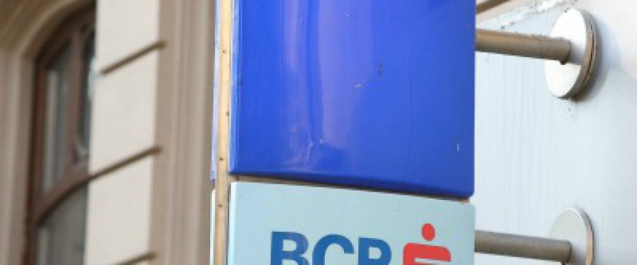 Raportul activitatii BCR din primul trimestru 2012