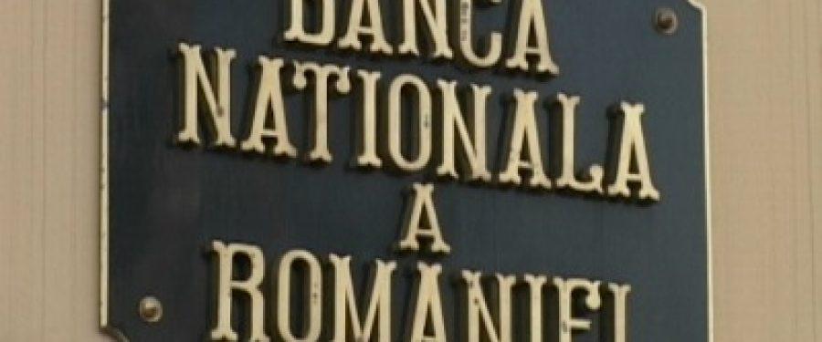 BNR: relansarea creditarii se va face cand va exista incredere!