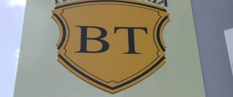 Banca Transilvania, profit in crestere cu 73% in primul trimestru