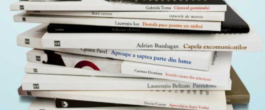 O noua editie a Concursului de Debut Literar UniCredit