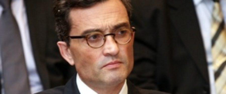 Alexandre Maymat, validat de AGA la conducerea BRD