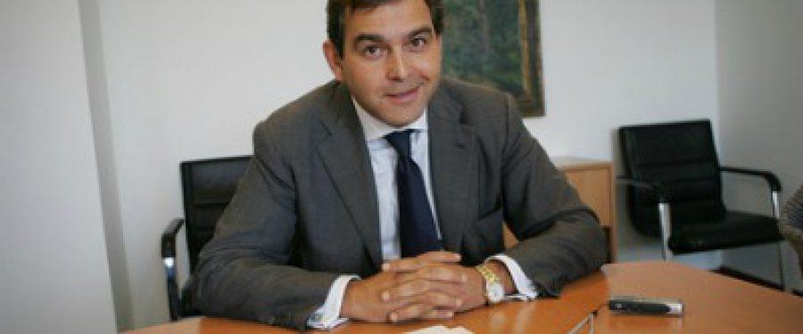 Tomáš Spurný isi incepe mandatul de presedinte executiv al BCR